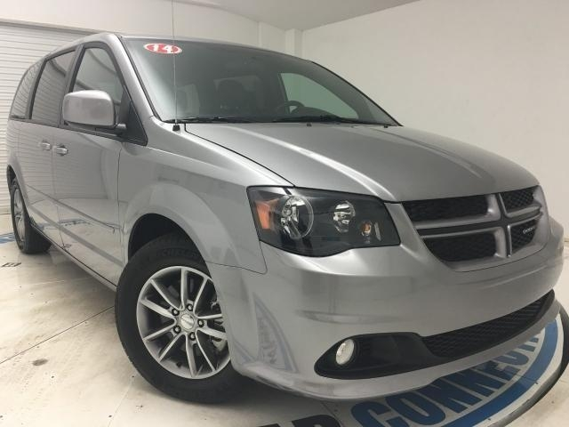 Used Dodge Grand Caravan 4dr Wgn R/T