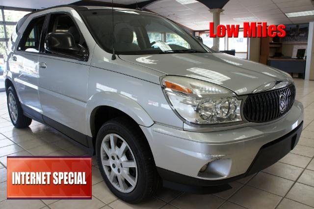 Used Buick Rendezvous FWD 4dr CX